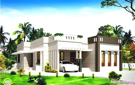 modern house designs one story home deco plans pics office