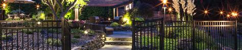 Landscape Lighting Service Landscape Lighting Services Bergen County
