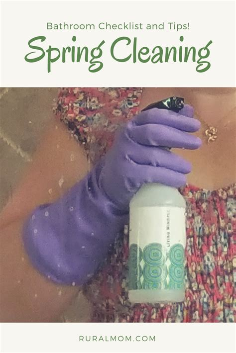 spring cleaning bathroom bathroom spring cleaning checklist and tips with living