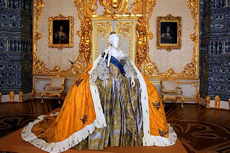 Palace Interiors by Catherine Palace Tsarskoe Selo St Petersburg