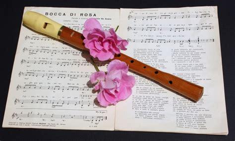 bocca di rosa testo originale bocca di rosa dizy foto