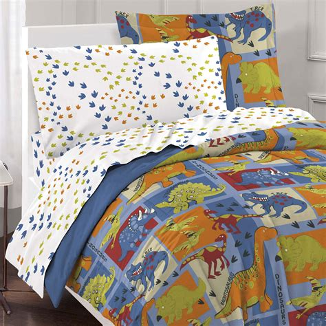 dinosaur bed set fun dinosaur room decor ideas