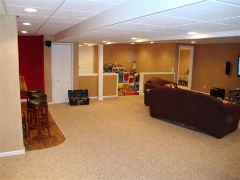 diy basement remodeling kit for the home