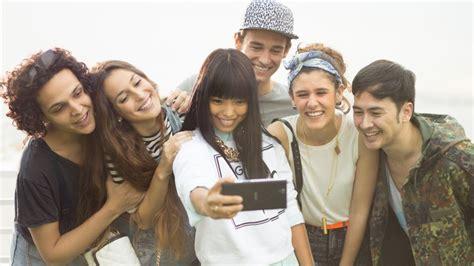 chat video camara gratis xperia c3 dual smartphone con videochat en android