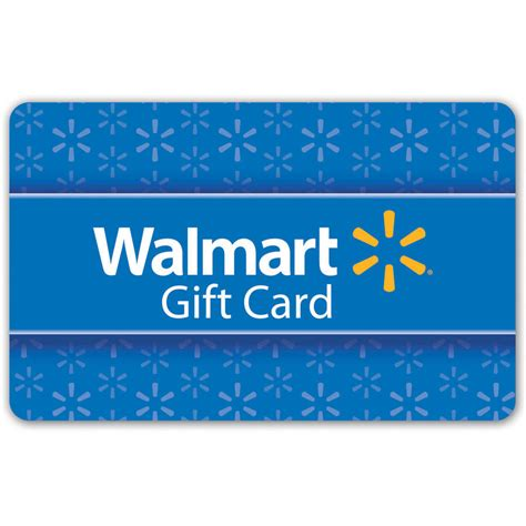 Reloadable Walmart Gift Card - prepaid visa card deals on 1001 blocks