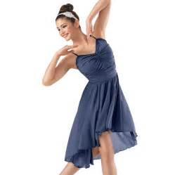 New kids adult competition ballet modern lyrical dance dress in ballet