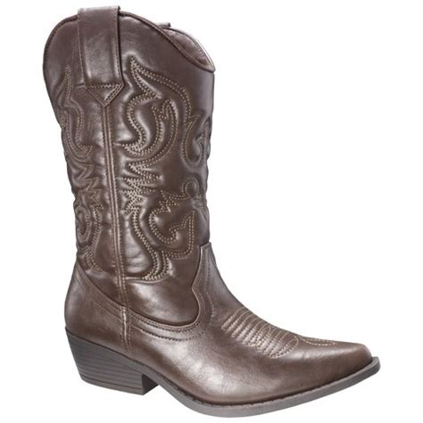 s kaci western boots mossimo supply co target