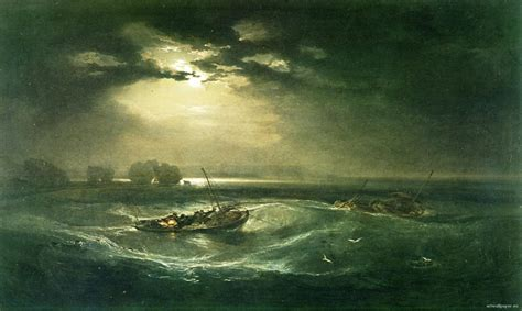 cuadros de turner william turner el pintor que quot cazaba quot tormentas