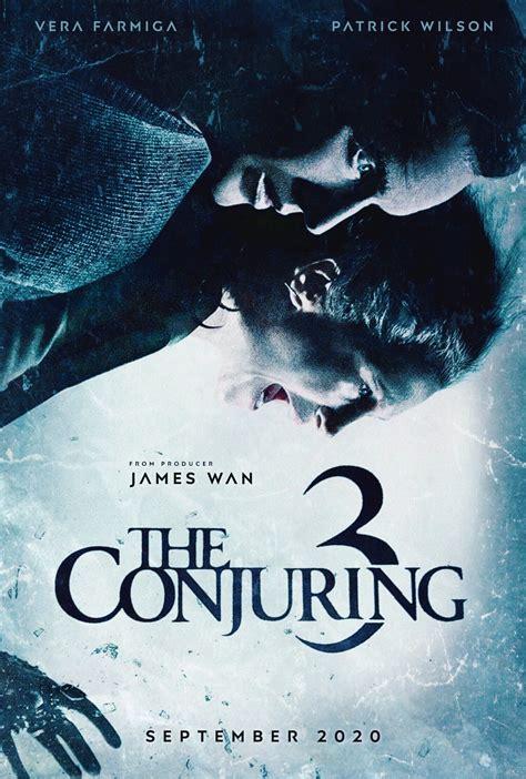 conjuring  cast imdbpro