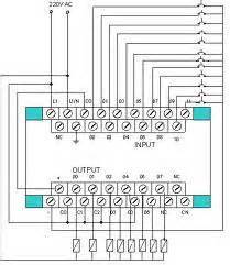 omron plc wiring diagram drawings of wiring schematics