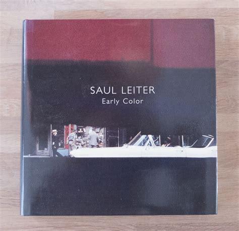 saul leiter early color 3865211399 saul leiter early color 2006 catawiki