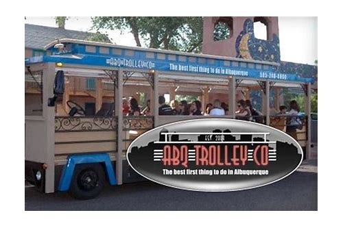 abq trolley coupon code