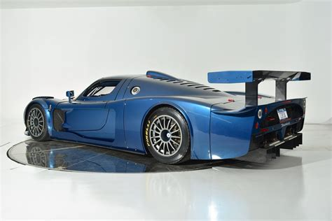 maserati mc12 ultra maserati mc12 corsa for sale gtspirit