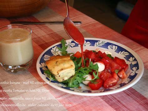 cuisine aux huiles essentielles atelier culinaire aux huiles essentielles atelier cuisine