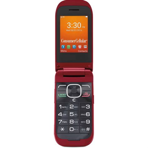 consumer cellular cc101 101 cell phone