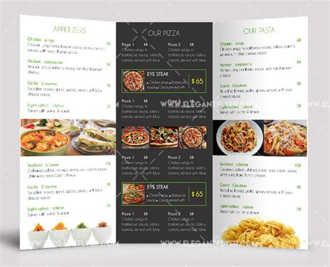 to go menu template free to go menu template pictures inspiration exle