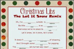 Visit christmas yourway net for these free christmas mad libs