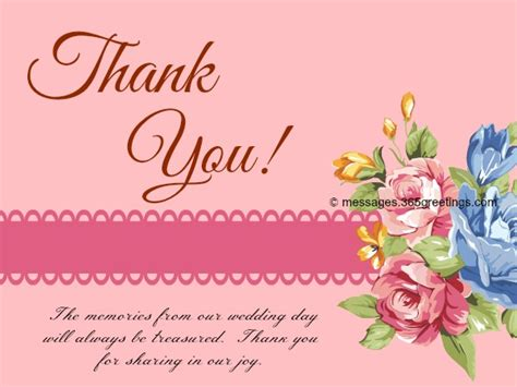 free printable wedding thank you cards templates free printable wedding thank you cards 365greetings