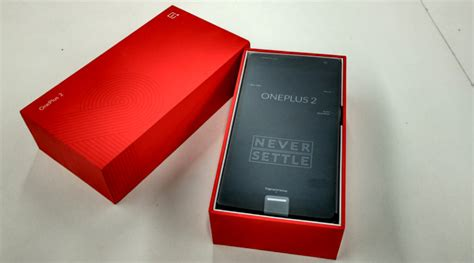twoo mobile oneplus 2 64gb to cost rs 24 999 in india