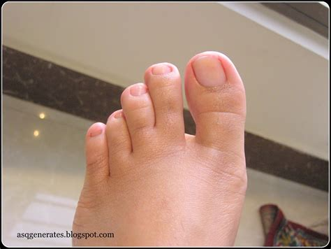 dead nail bed how to do a at home pedicure asqgenerates style