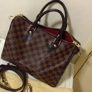 Lv Bando Louis Vuitton Damier listing not available handbags from s closet on