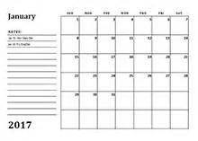 Four Month Calendar Template by 2017 Four Month Calendar Template Free Printable Templates
