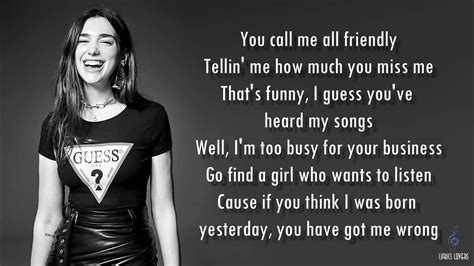 dua lipa idgaf download download dua lipa idgaf official music video ndewo