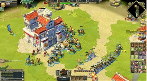 Build A House Online age of empires online 171 free mmorpg dotmmo com