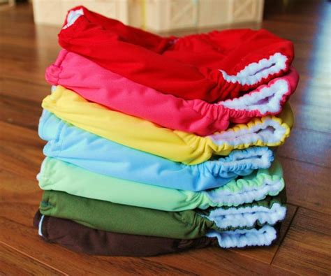 Handmade Cloth Diapers - do it yourself handmade cloth diapers money saving 174