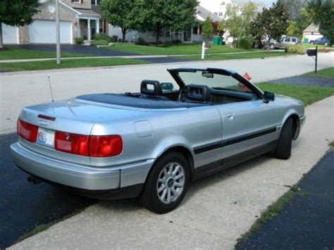 where to buy car manuals 1995 audi cabriolet engine control service manual 1995 audi cabriolet how to remove evaporator 1995 audi cabriolet replacement