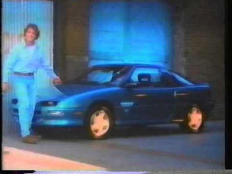 1996 geo metro commercial ken griffey jr testdrivej