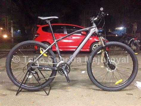Mtb 27 5 Thrill Ravage 5 0 27speed toko sepeda majuroyal thrill