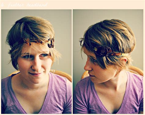 Hairstyles To Do With Hair by Things To Do With Hair Hairstyle For