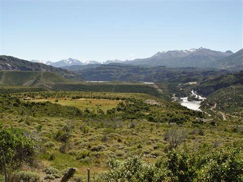 terrazzi fluviali photocompetition la patagonia cilena ingenero ibanez