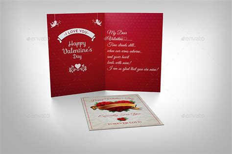 birthday card templates for google docs valentine day greeting card template by owpictures