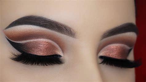 tutorial netcut cut crease eye makeup mugeek vidalondon