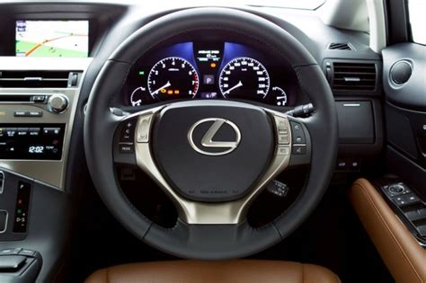 Headl Lexus Rx 270 Original lexus rx270 review