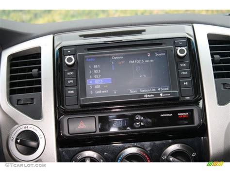 2014 Tacoma Interior by 2014 Toyota Tacoma Trd 4x4 Autos Weblog