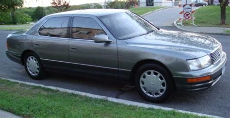 lexus ls400 1997 1997 ls400 68k 7500 clublexus lexus forum discussion