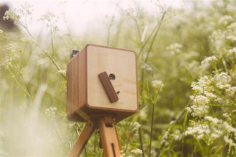 wooden pinhole ondu pinhole cameras handcrafted in wood homeli