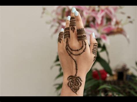 tattoo apply youtube diy how to apply henna mendhi tattoo samira henna art