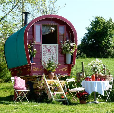 gypsy tiny house gypsy wagon elle tiny house swoon