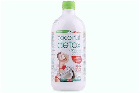Can Coconut Cause Detox Symptoms by Coconut Detox Giảm C 226 N Thanh Lọc Cơ Thể Sau 2 Ng 224 Y