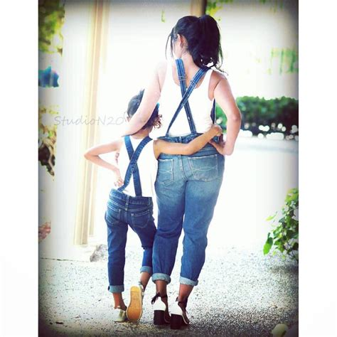 amazing mom  daughter outfit ideas     mothers day
