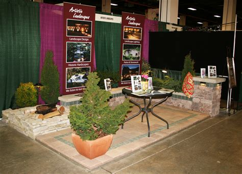 photo 9240 trade show enchanting home and garden trade