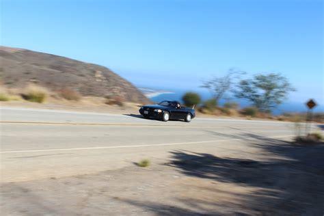 Pch Hangman - maternal road trip pch and pan blurs