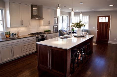 Oak Kitchen Island Product Accessories Finishes Styles And Choices