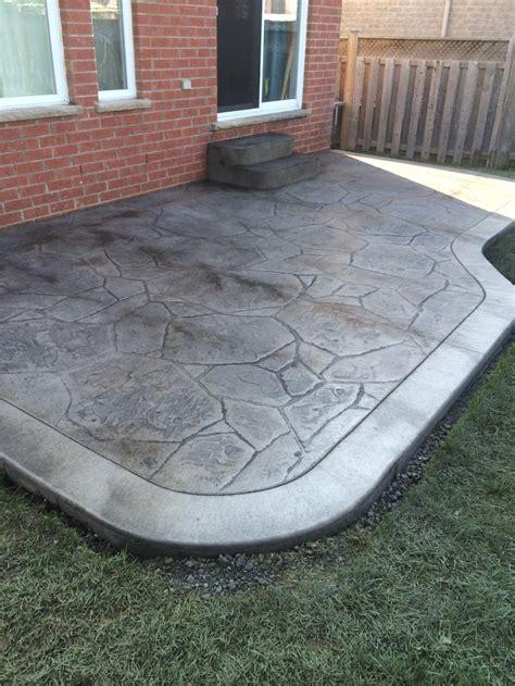 thames valley decorative concrete inc patios