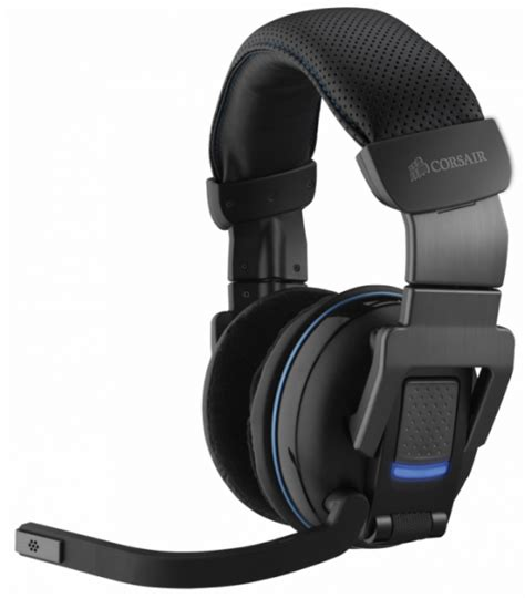 Headset Gaming Corsair corsair launches new headsets and peripherals
