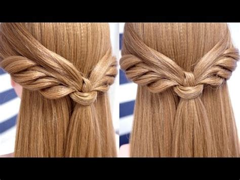 wing hairstyle angel wings half updo hair tutorial youtube